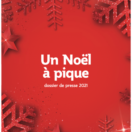 Dossier presse Cartamundi Noël 2021