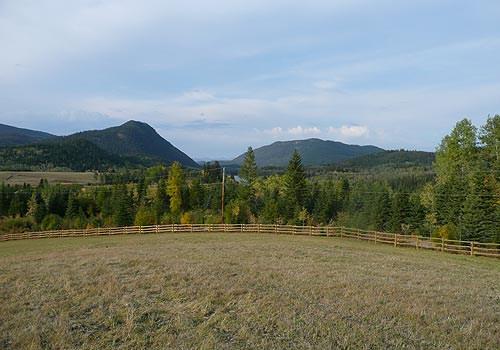Drewery Lake Ranch