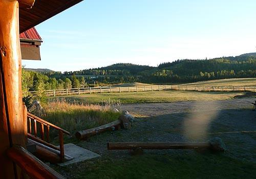 Drewry Lake Ranch