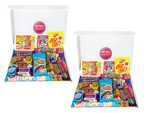 Retro Selection Box - Buy One Get One Free