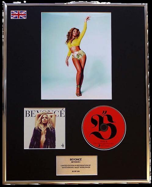 Beyonce - Beyonce 4