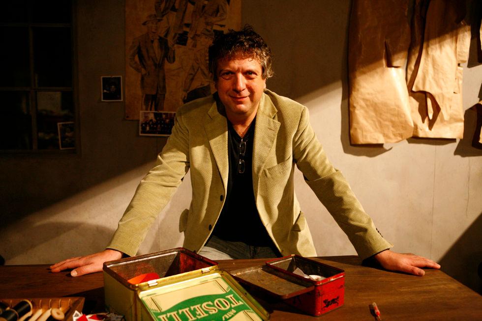 Michel Kacenelenbogen