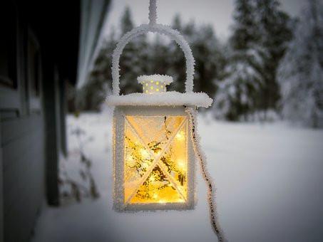 לילות של שלג לבן 1