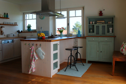 Renovierung Küche Annette und Michael Walser