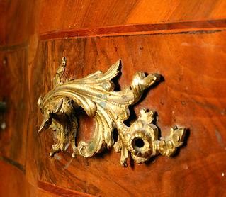 Restaurierung Walser Möbel
