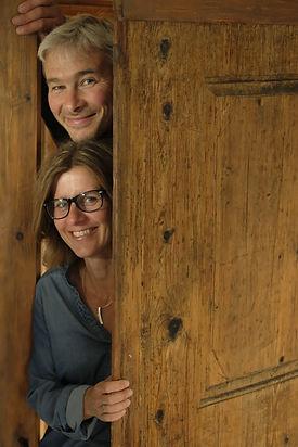 Annette und Michael Walser