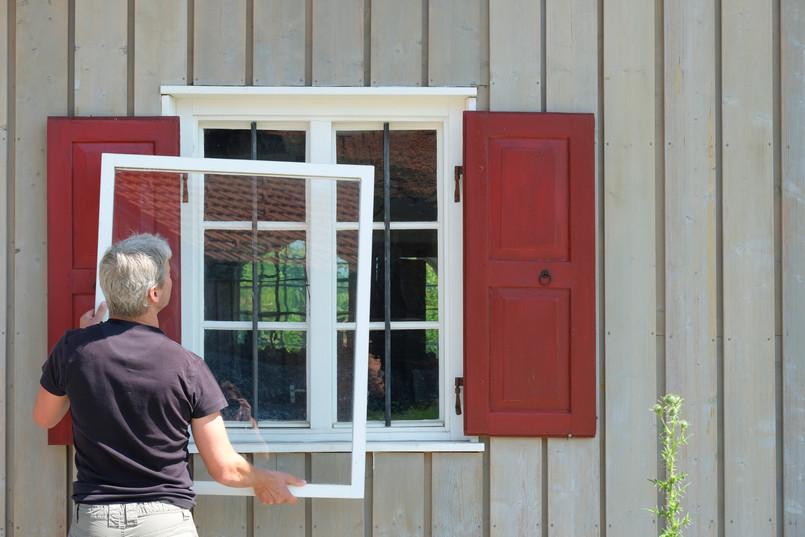 Fenstersanierung Michael Walser