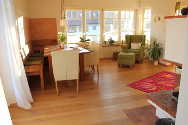 Einrichtungsberatung Wohnzimmer
