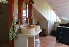 Renovierung Badezimmer Annette und Michael Walser
