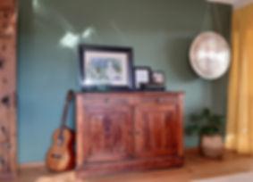 hüttenflair Interior Design