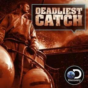 Deadliset Catch