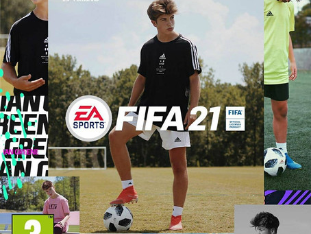 FIFAe with HYPE PROJECTS AGENCY