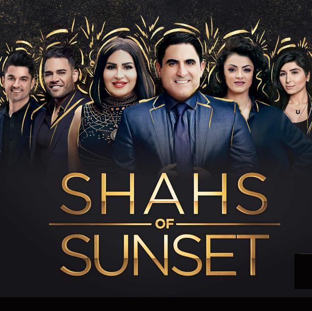 Shah's of Sunset