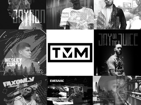 HYPE PROJECTS AGENCY (HPA) Enters Partnership with TMM Productions