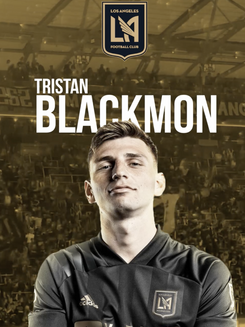 Tristan Blackmon