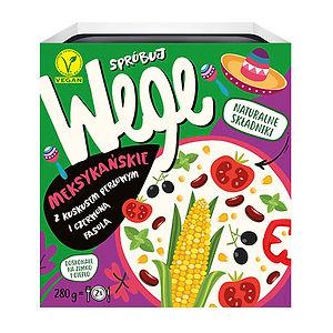 Sprobuj Wege - meksykanskie 2020 V-label