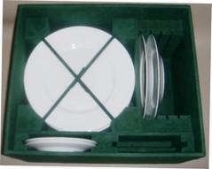 Insert for Plates