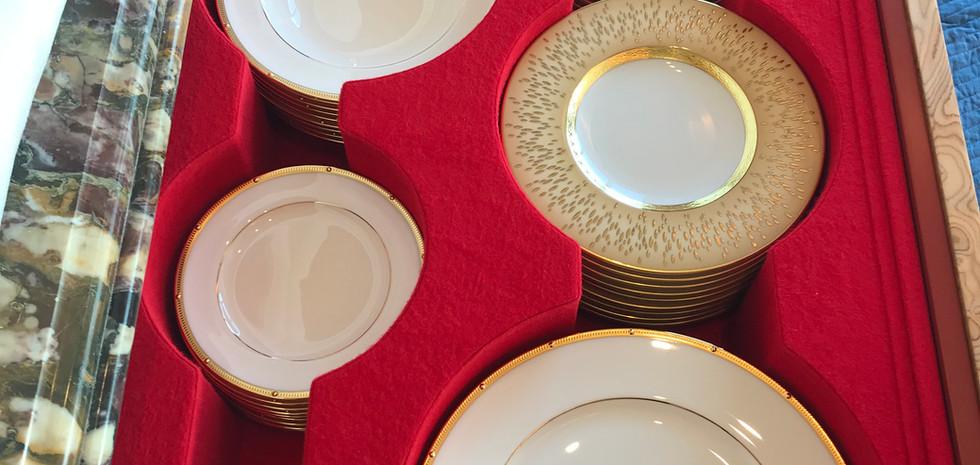Plate Holders