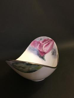 "Vase ""The Symphony of hydrangea 5"""