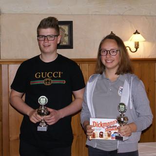 Jungschützen beim Anton-Elbl-Gedächtnispokal 2019