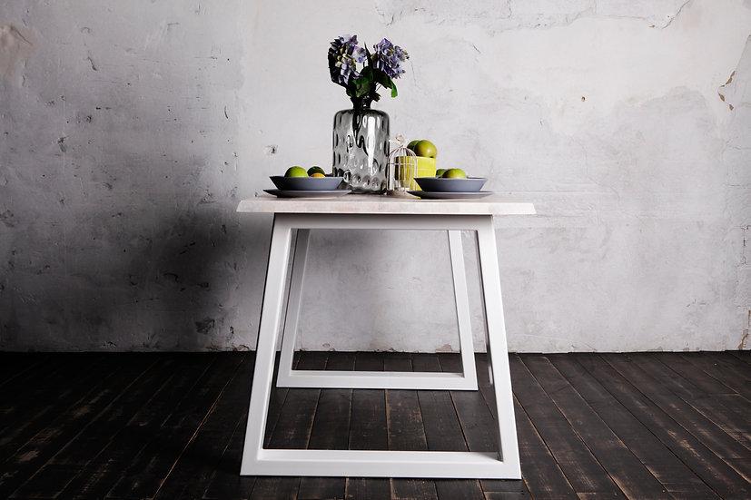стол скандинавский стиль