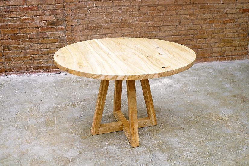 Стол круглый S-72039