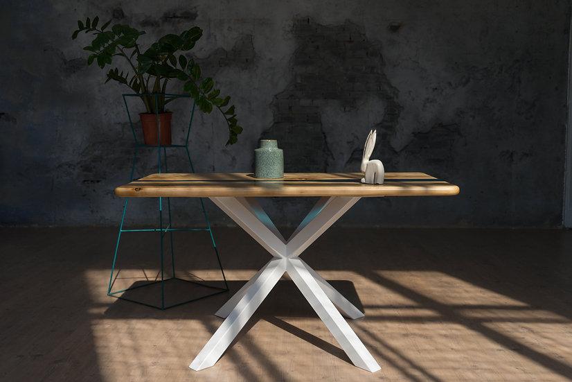 Стол обеденный W-72001