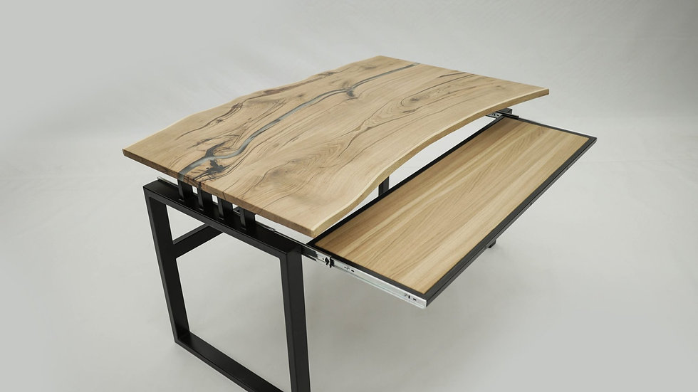 Стол письменный W-72038