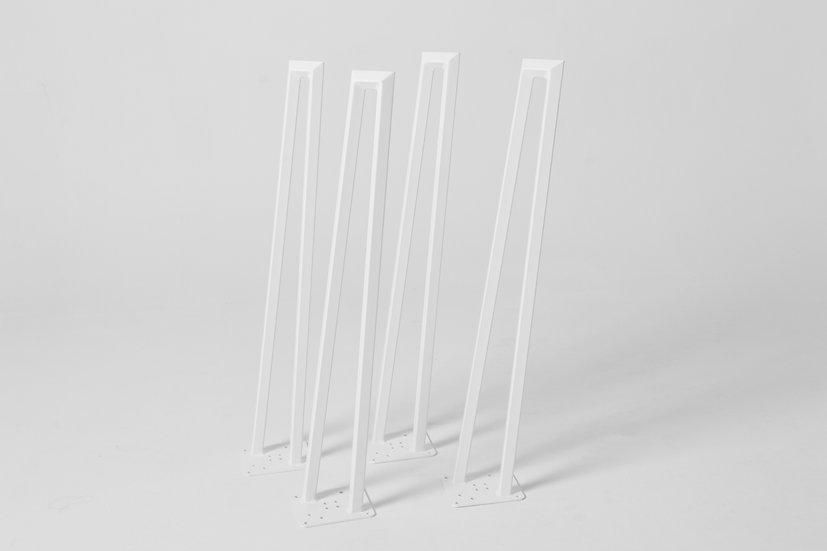 Комлект опор для стола (4 шт.) O-72002