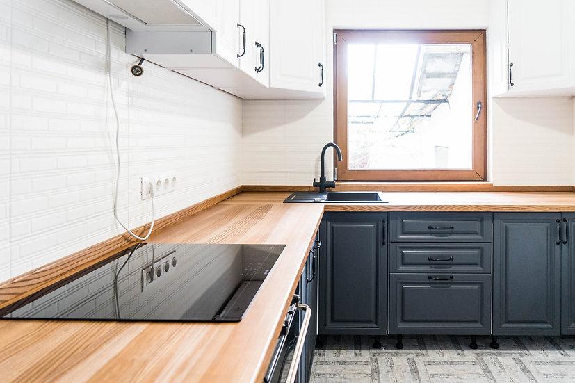 Кухонная столешница B-72008