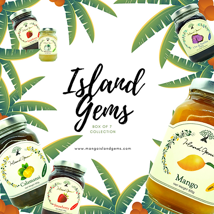 Island Gems Collection