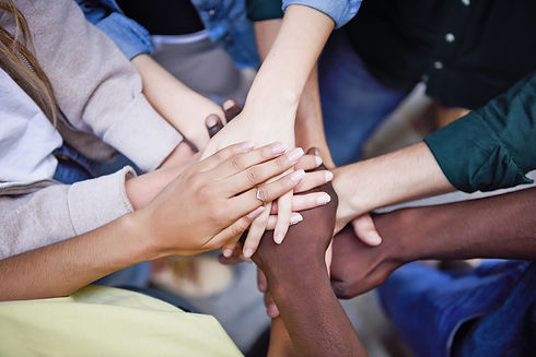 Our Story - Diverse Hands.jpg