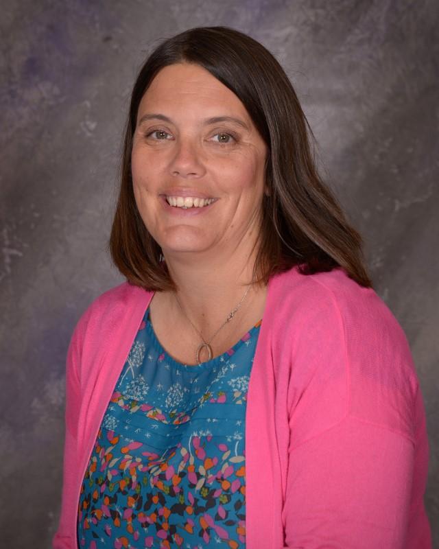Mrs. Stickel