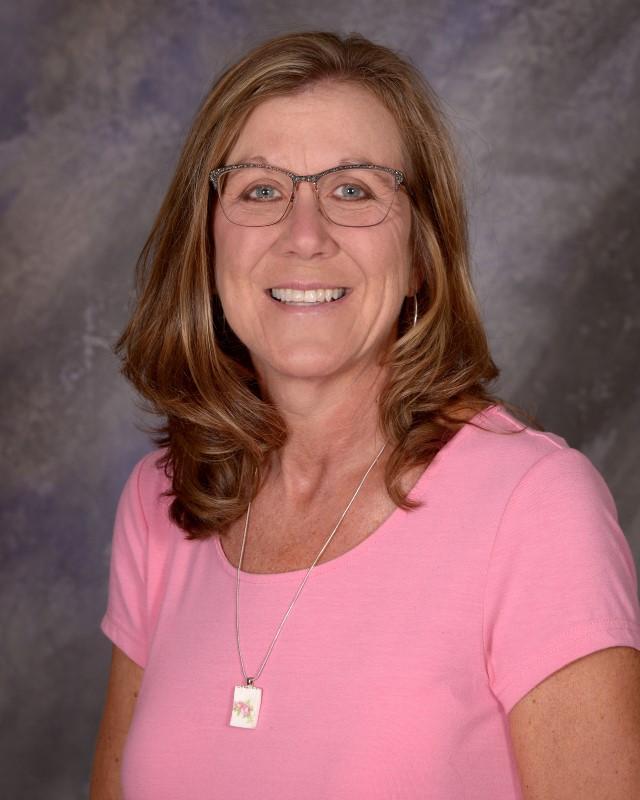 Mrs. Markwell