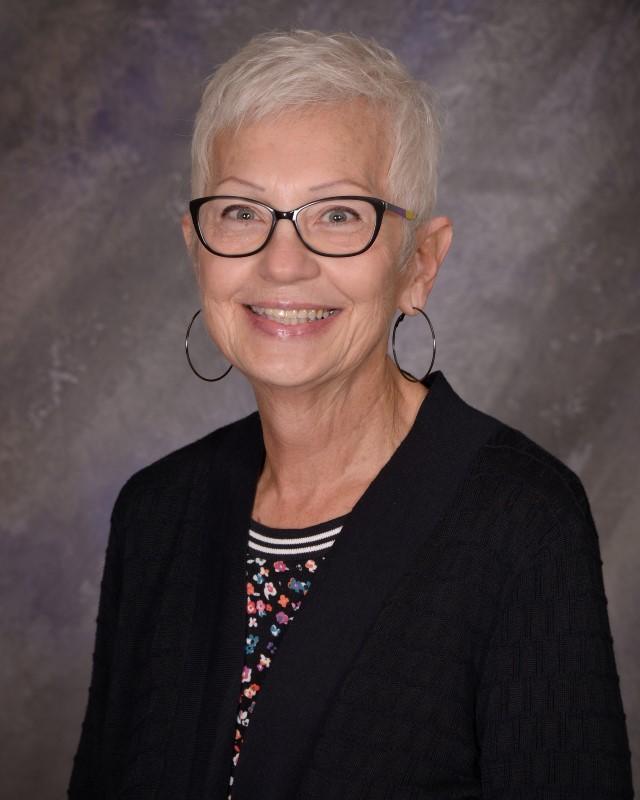 Mrs. Corso