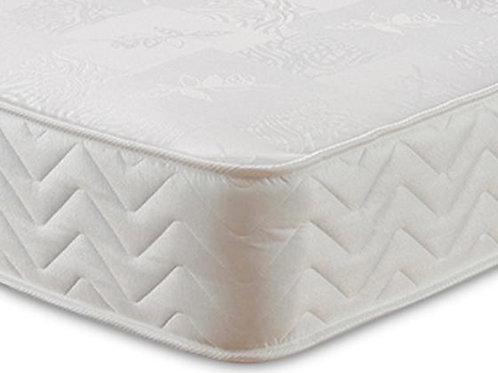 Rome Comfort Open Sprung Mattress