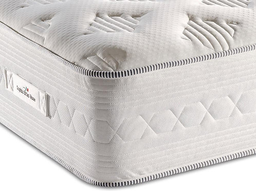 Pandora 1000 Pocket Sprung Memory Foam Mattress