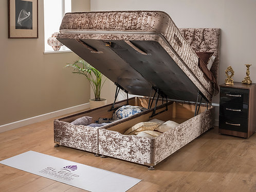 Ottoman Bed Frame