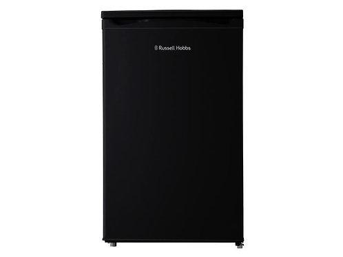 Russell Hobbs 50cm Wide Black Under Counter Freezer