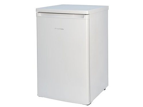 Russell Hobbs 55cm Wide White Under Counter Larder Fridge