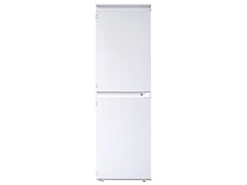Russell Hobbs Built-In Frost-Free 55cm Wide 177cm High White Fridge Freezer