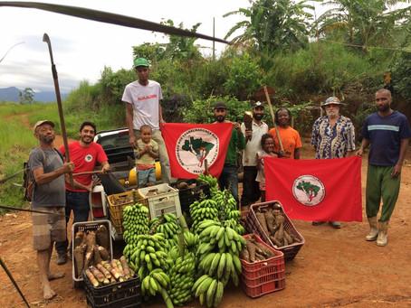 Justiça nega recurso e 63 famílias de assentamento podem ser despejadas no RJ