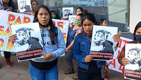 Indígenas Kaingang denunciam assassinatos, torturas e expulsões na aldeia de Serrinha no RS