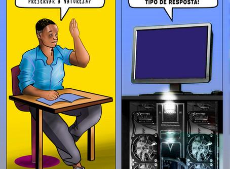 Ensino remoto é mais um dos diversos ataques do governo à Educação Pública