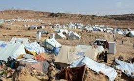 ONU prevê a maior crise humanitária desde a 2ª Guerra Mundial