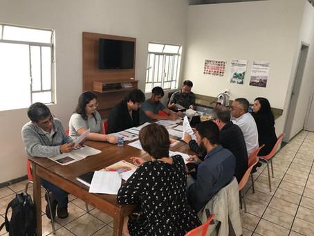 Conselho de Representantes aprova prestação de contas e comissão eleitoral