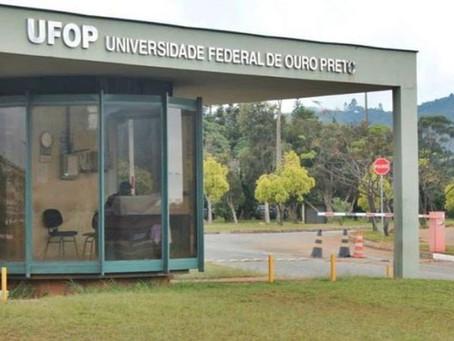 ADUFOP encaminha ofício à Reitoria solicitando informações sobre o orçamento da UFOP