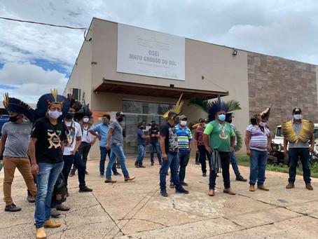 Indígenas seguem na luta por melhorias na saúde em Mato Grosso do Sul