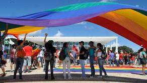 AGU questiona decisão de STF sobre criminalização de LGBTTIfobia no país