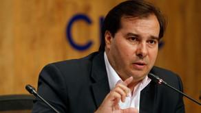 Rodrigo Maia diz ao STF que reforma administrativa está suspensa